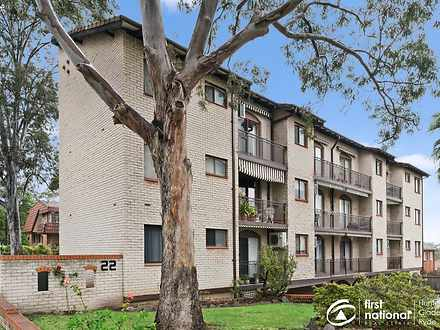 Apartment - 5/22 Linsley St...