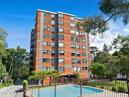 Apartment - 6F/10 Bligh Pla...