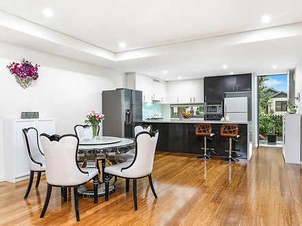 Apartment - 70E Bay Street,...