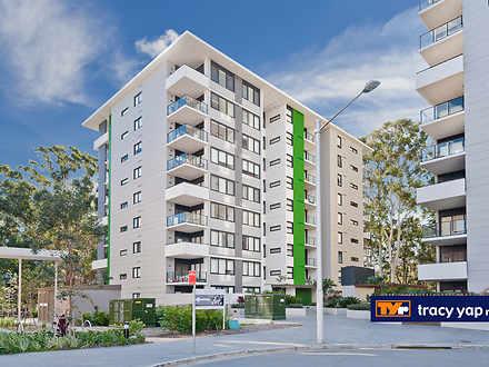 Apartment - 801/8 Saunders ...