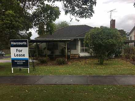 House - 52 Albert Road, Dro...