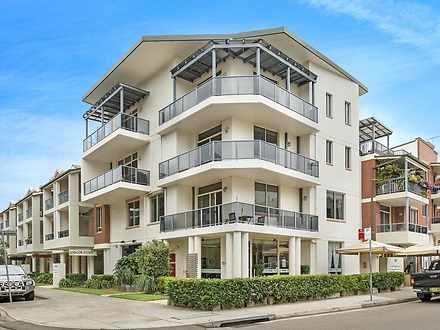 Apartment - 120/85 Reynolds...