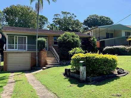 House - 5 Ann Street, Coffs...