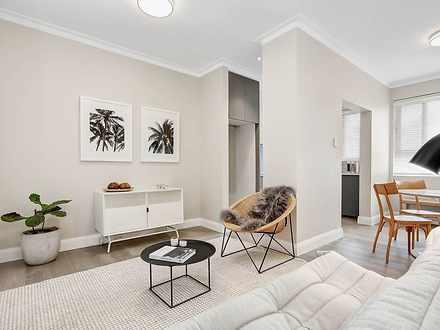 Apartment - 6/62-64 Brown S...