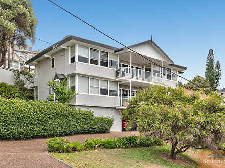 1/2 Hillcrest Road, Merewether 2291, NSW Apartment Photo