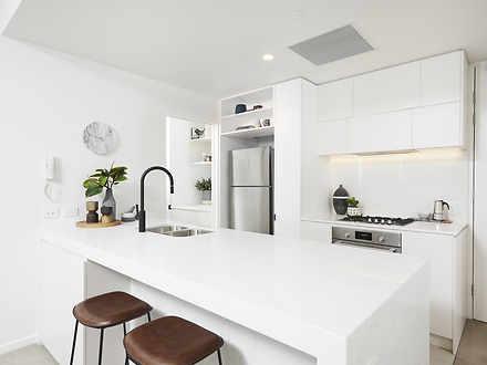 Apartment - 911/62 Logan Ro...