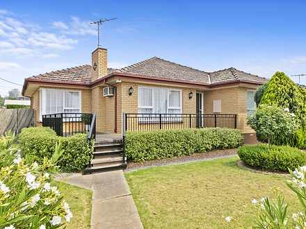 House - 157 Anakie Road, Be...