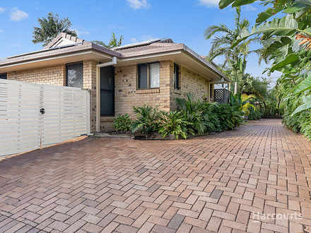 Townhouse - 3/11 Carlyle St...