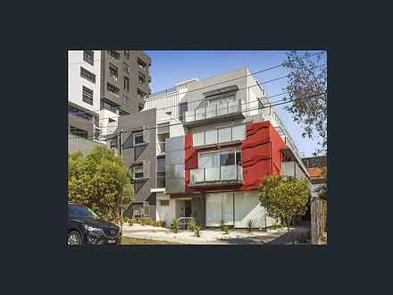 Apartment - 36/5 Archibald ...