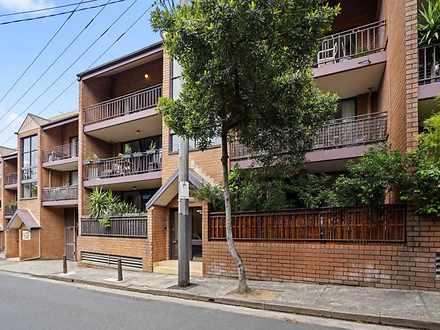 Apartment - 47/14 Davies St...