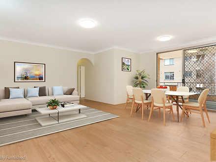 Apartment - 11-15 Lyons Str...