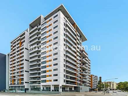 UNIT 406/6 Lachlan Street, Waterloo 2017, NSW Apartment Photo