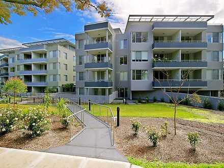 Apartment - B304/3-7 Lorne ...