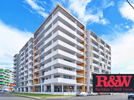 Apartment - 108/19-21 Arncl...