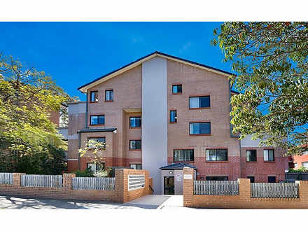 Apartment - 2/5-7 Exeter Ro...