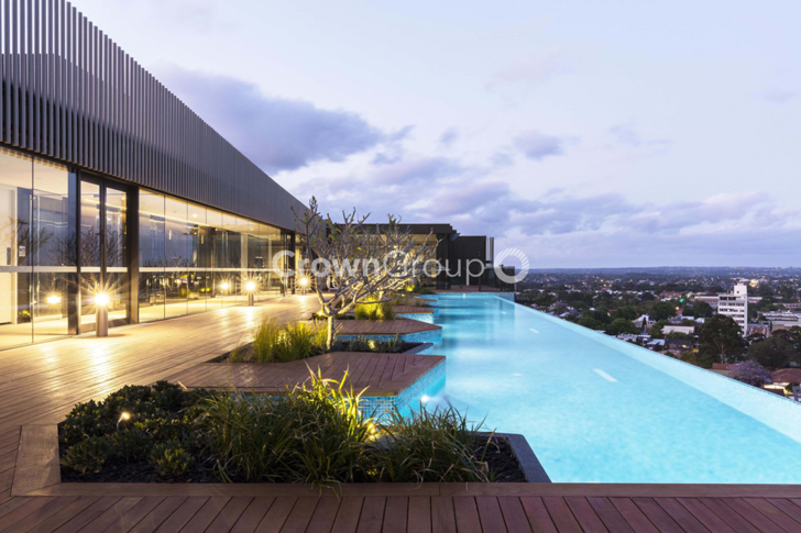 912/211 Pacific Highway, North Sydney 2060, NSW Apartment Photo