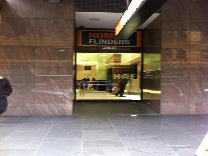 122/268 Flinders Street, Melbourne 3000, VIC Studio Photo