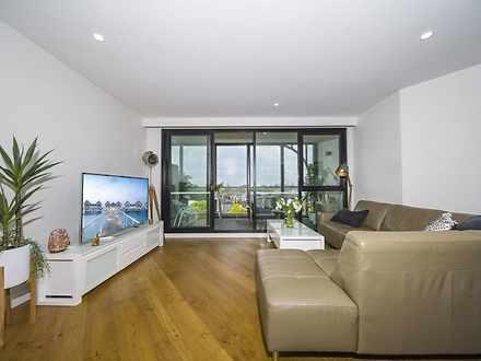 Apartment - 212/11 Glass St...