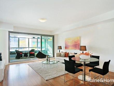 Apartment - B105/222 Botany...