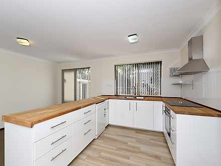 Townhouse - 4/390 Mill Poin...