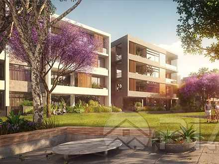 Apartment - 209/20 Hilly St...