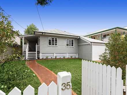 House - 35 Borden Street, S...