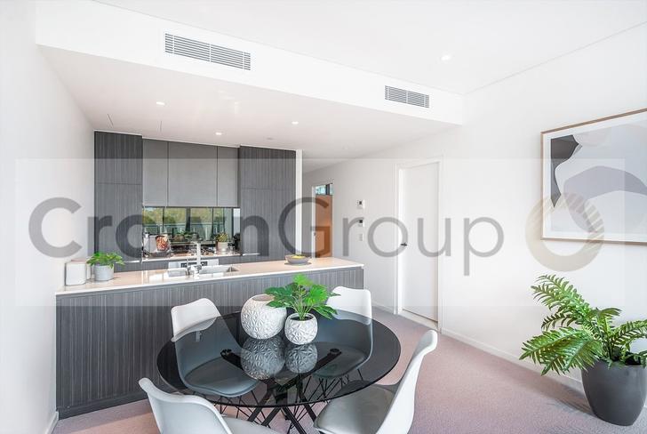 Apartment - 305/301 Botany ...