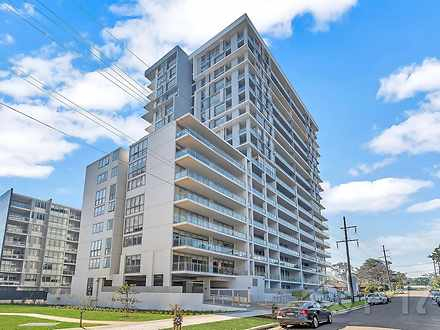 Apartment - 157/10 Thallon ...