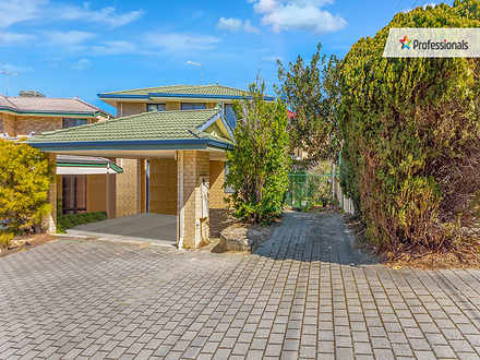 Townhouse - 1/40 Marquis St...