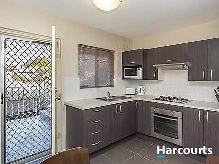 8/46 Kingston Avenue, West Perth 6005, WA Apartment Photo