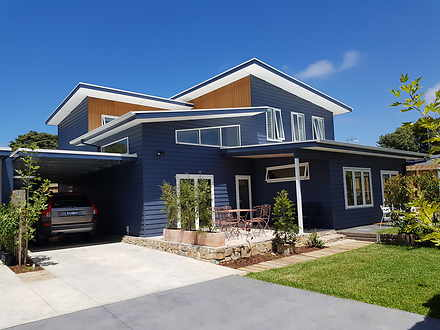 House - 21A Zeally Bay Road...