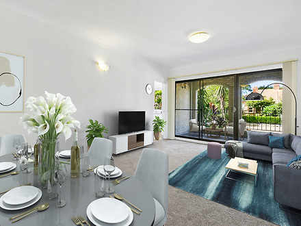 Apartment - 3/32 Barry Stre...