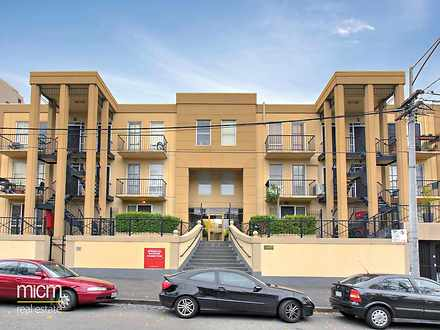Apartment - 59/39 Rathdowne...