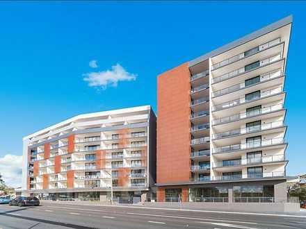 Apartment - 208  Parramatta...