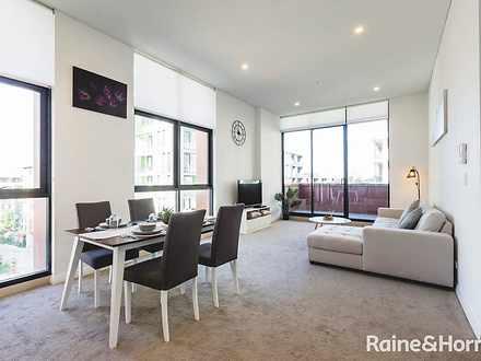 Apartment - E5207/16 Consti...