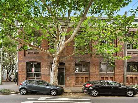 Apartment - 2/498 Bourke St...