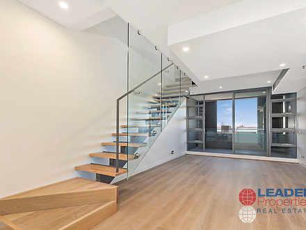 Apartment - A507/252-256 Li...