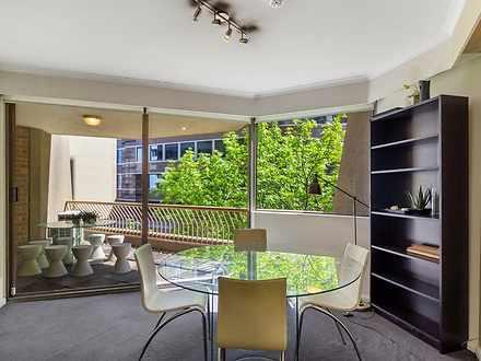 Apartment - 611/37 King Str...