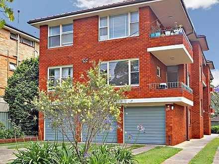 Apartment - 3/26 Chandos St...