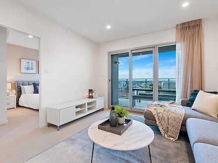 Apartment - 1604/63 Adelaid...