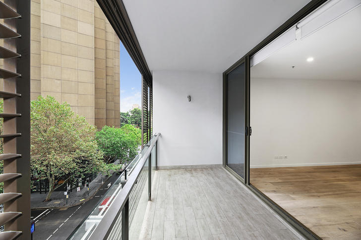 Apartment - 601/209 Castler...