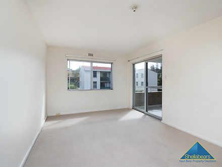 Apartment - 15/12 St Leonar...