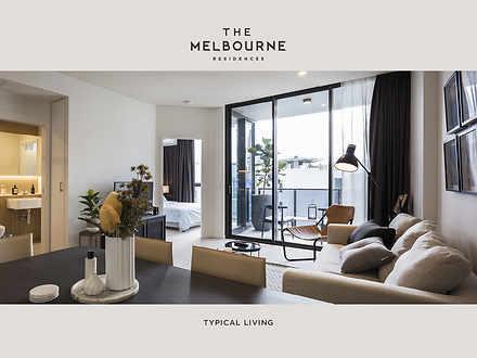 Apartment - 1610/111 Melbou...