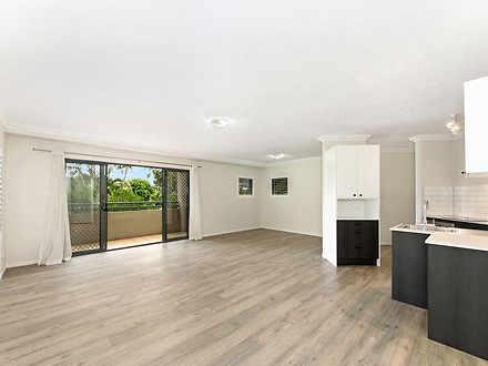Apartment - 4/25 Chester Te...