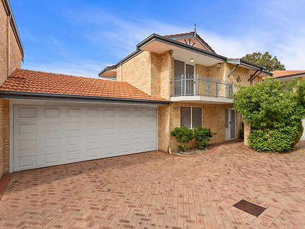 Townhouse - 3/4 Gladstone A...