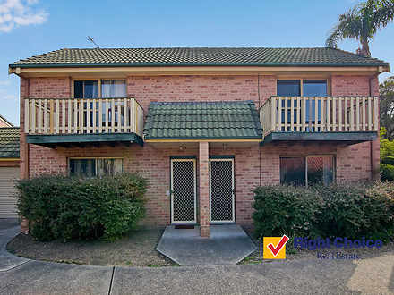 Townhouse - 2/34 Mayfield C...