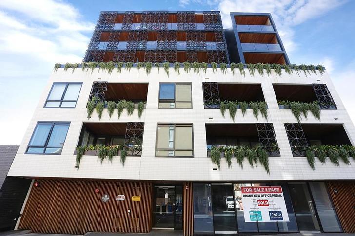 Apartment - 503/29-31 Queen...