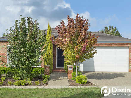 4 Thea Astley Circuit, Franklin 2913, ACT House Photo
