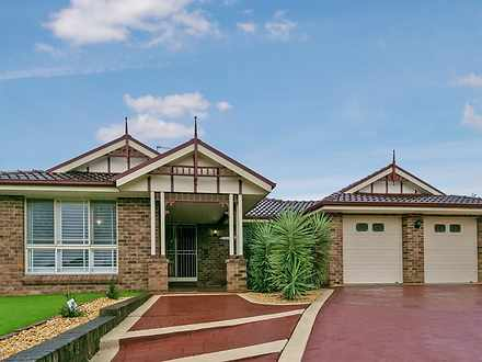 House - 5 Harrower Place, G...