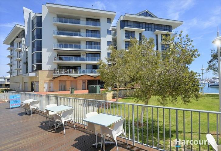 Apartment - 16/15 The Palla...